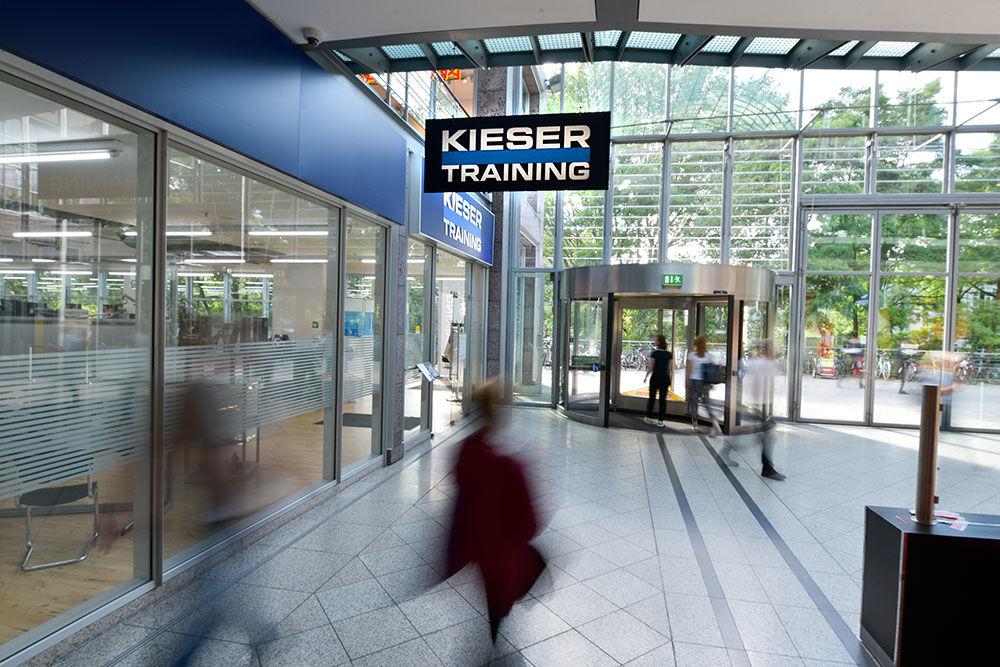 kieser-training - Forum Köpenick